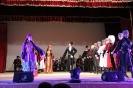Отчетный концерт 2015 года